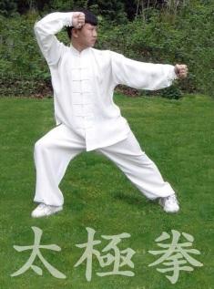 G. Maestro Yang Jun