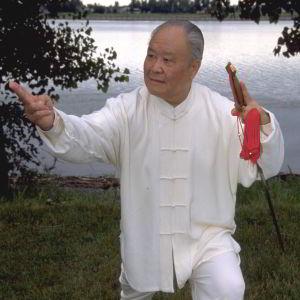 G. Maestro Yang Zhenduo