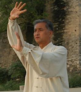 Zhong Zhenshan